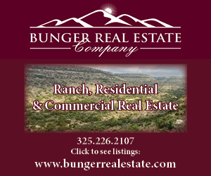 Bunger Real Estate - sidebar below e-editon