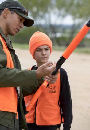 Hunter Education Course Oct. 10 in Ozona